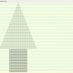 arvorezinha n30 150x150 Arvorezinha 2.0 em Oracle SQL